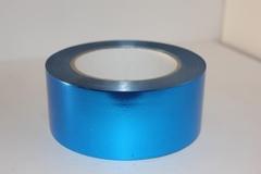 Лента металл (5 см*50 ярд) синий