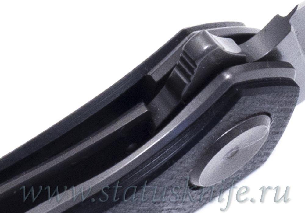 Нож Kershaw Concierge 4020 Dmitry Sinkevich design - фотография