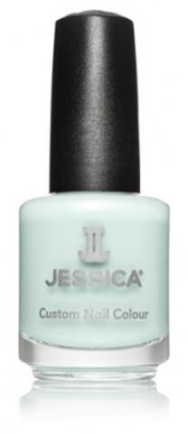 Лак JESSICA 522 Bikini Blue