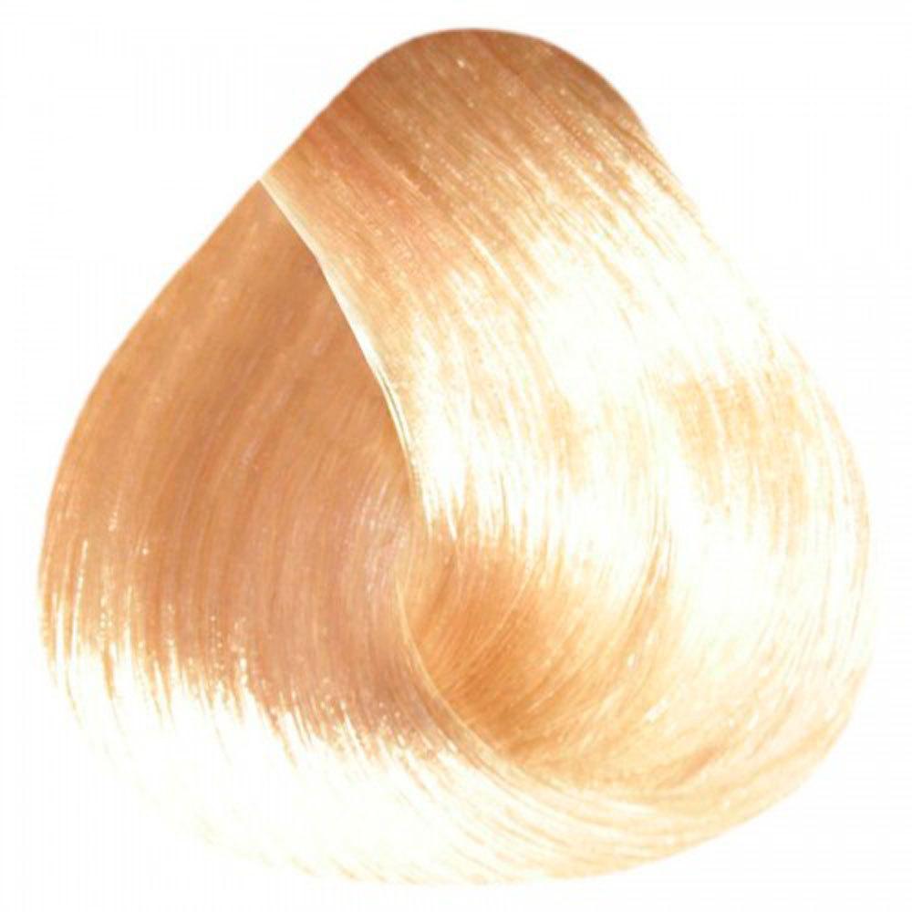 10/65 Светлый блондин фиолетово-красный - Estel краска-уход De Luxe 60 мл