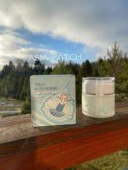 Увлажняющий гиалуроновый крем Elizavecca Aqua Hyaluronic Acid Water Drop Cream, 50 мл