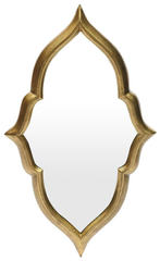 Зеркало Secret De Maison MOROCAIN ( mod. 5111) металл, , античная медь