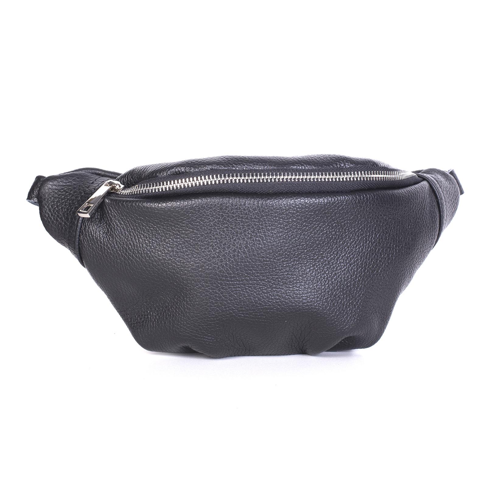 Fanny pack, UNO, Missy (черный)