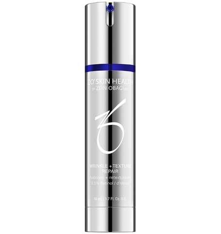 ZO Skin Health Крем для выравнивания микрорельефа кожи | Wrinkle+Texture Repair 0.5% retinol