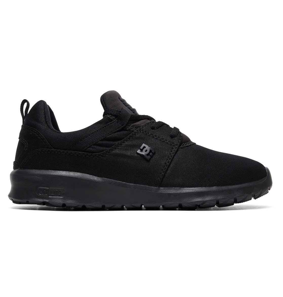 Кеды DC Shoes HEATHROW TX SE J SHOE 001 BLACK