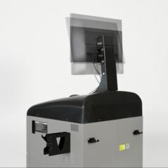 Стенд сход развала 3D Техно Вектор T 7204 K A