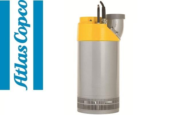 Погружной насос WEDA 70L 400В-3ф-50Гц NVB