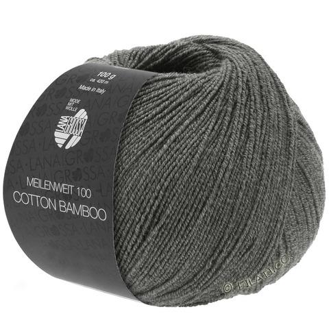 Lana Grossa Meilenweit Cotton Bamboo 015
