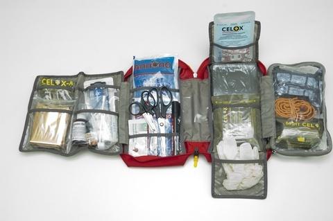 Картинка аптечка Tatonka First Aid M  - 3