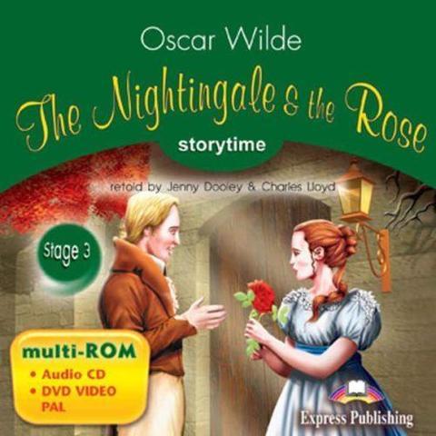 The Nightingale & the Rose. Multi-rom