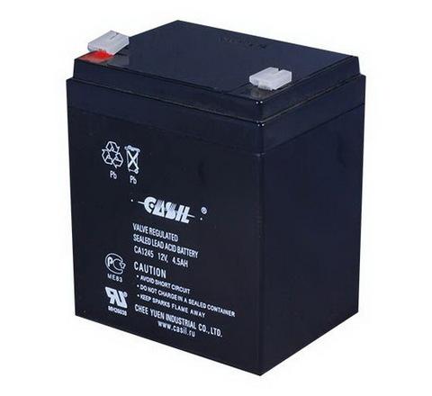 Аккумуляторы Casil CA1245 (12V, 4.5Ah)