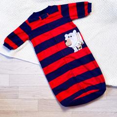 Спальный мешок для новорожденных ID-83
