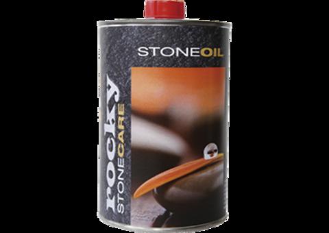 NATURAL ROCKY STONE OIL/НАТУРАЛ РОКИ СТОУН ОЙЛ масло для каменных поверхностей