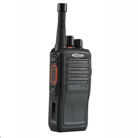 Безлицензионная POC Wi-Fi радиостанция Kirisun W65