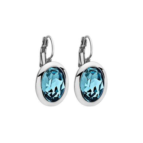 Серьги Tivola Aquamarine 303015 BL/S
