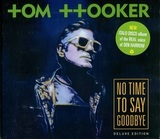 Tom Hooker ‎/ No Time To Say Goodbye (Deluxe Edition)(CD)