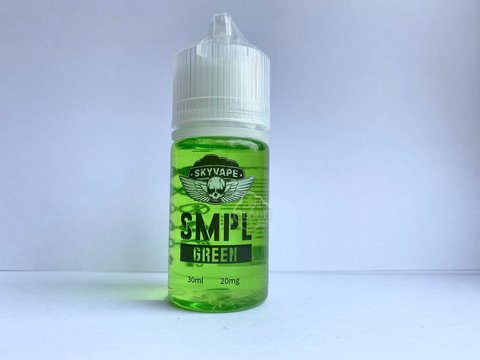 SMPL Salt: Green by SKYVAPE 30мл