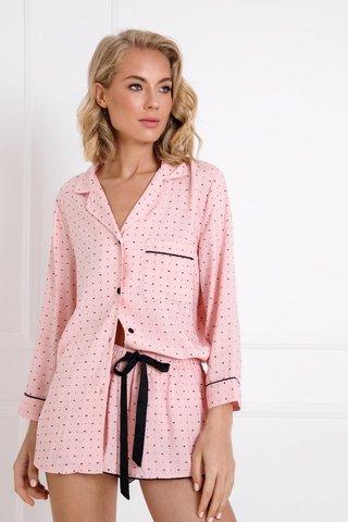 Пижама женская с шортами ARUELLE CHARLOTTE