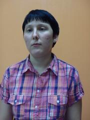 Воронцова Валентина Алексеевна