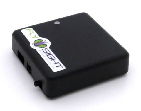 GPS-трекер Flysight