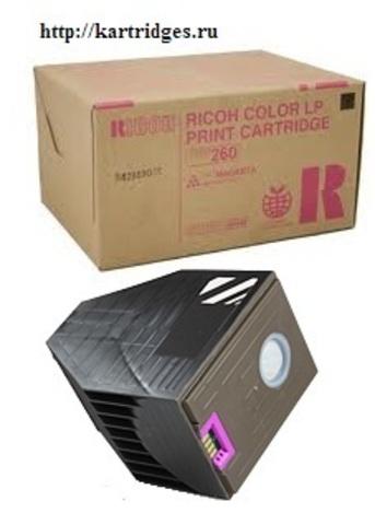 Картридж Ricoh 888448 / Type 260