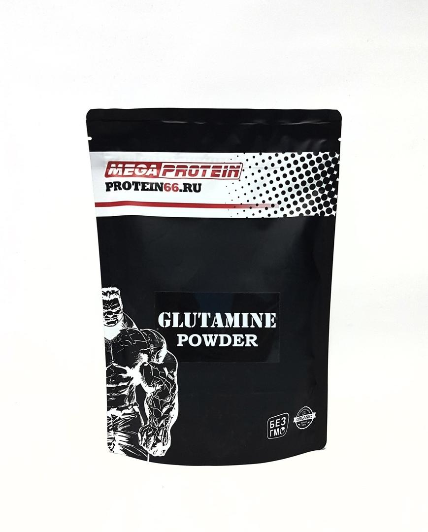 L-Глютамин 400г
