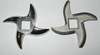 Нож для мясорубки Panasonic (большой) AMM12C-300- N435A