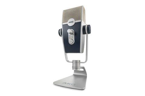 AKG Lyra Студийный микрофон