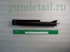 Крышка ствольной коробки с возвратным механизмом Тигр (СОК-5, СВД)