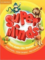 Super Minds Starter Class CDs(2)