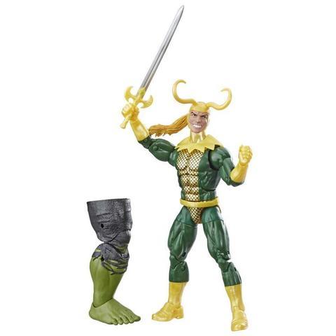 Локи - Loki