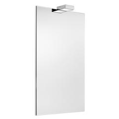 Зеркало со светильником Roca The Gap  45cm ZRU9000090