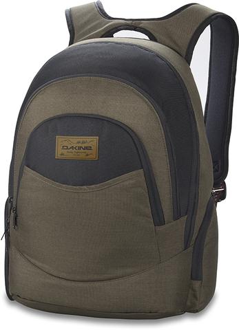 Картинка рюкзак для ноутбука Dakine Prom 25L Fern - 1
