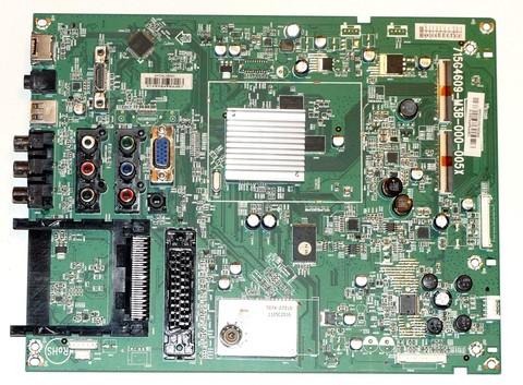 715G4609-M3B-000-005X Купить MainBoard телевизора Philips