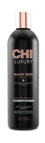 Кондиционер для волос CHI Luxury с маслом семян черного тмина Увлажняющий, 739 мл