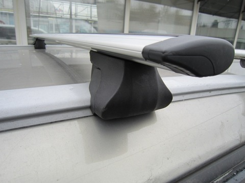 Багажник Интер Интегра с крыловидной  поперечиной  130 см.