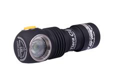 Налобный фонарь Armytek Tiara C1 Magnet USB XP-L (белый свет)+18350 Li-Ion