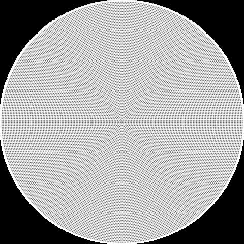 Сменная решетка для колонок SONOS GRILLE 6