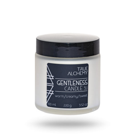 True Alchemy Свеча GENTLENESS CANDLE 3.1, 220г