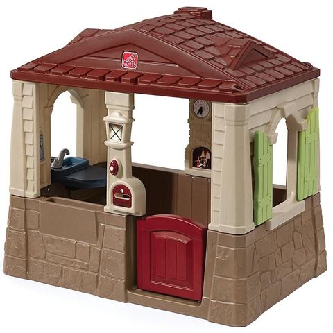 Step2 Уютный коттедж 2 - игровой домик 841600
