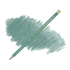 Карандаш художественный цветной POLYCOLOR, цвет 770 персидский зеленый