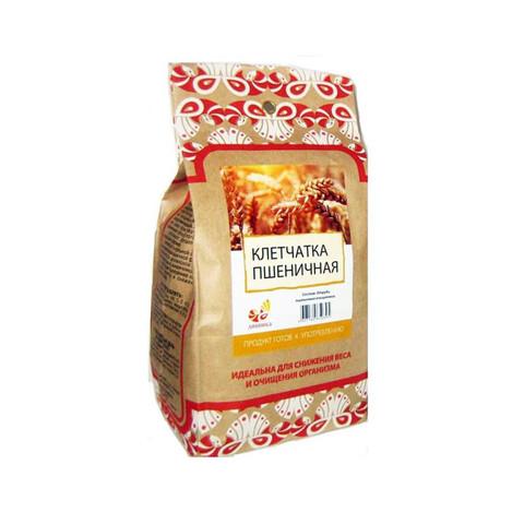 Клетчатка пшеничная, Дивинка, пакет, 300 г