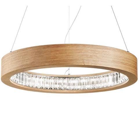 Подвесной светильник Masiero Libe Ellipse
