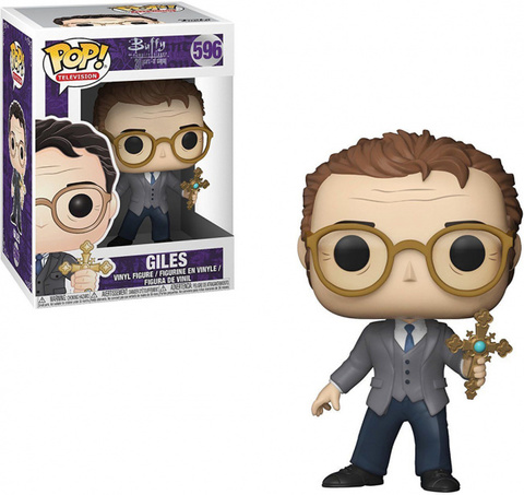 Фигурка Funko POP! Vinyl: Buffy BTVS 25th: Giles 25199