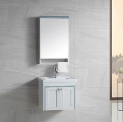 Комплект мебели для ванны River SOFIA 505 BU голубой