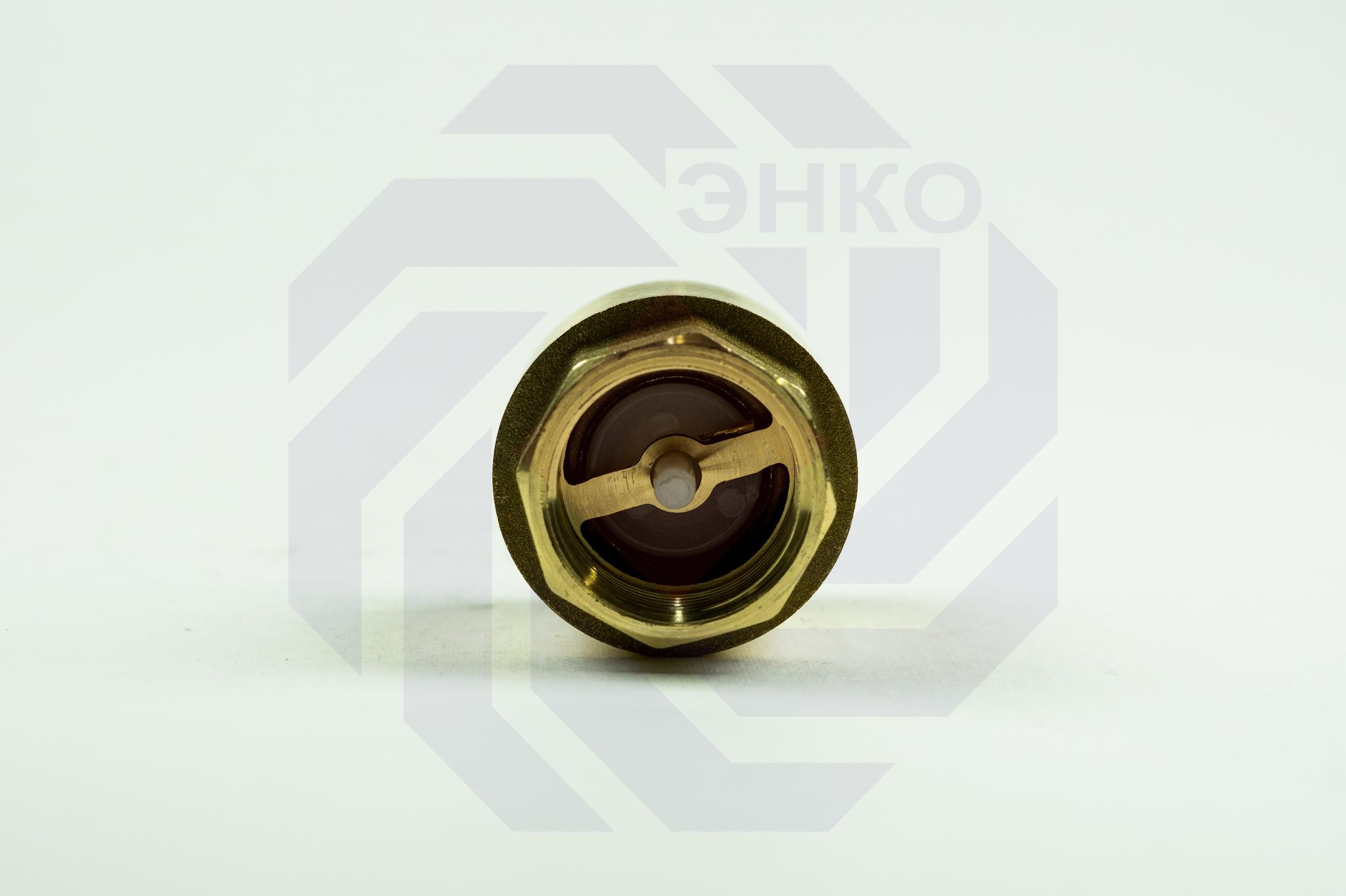 Клапан обратный ВР/ВР BUGATTI EURO 1000 1