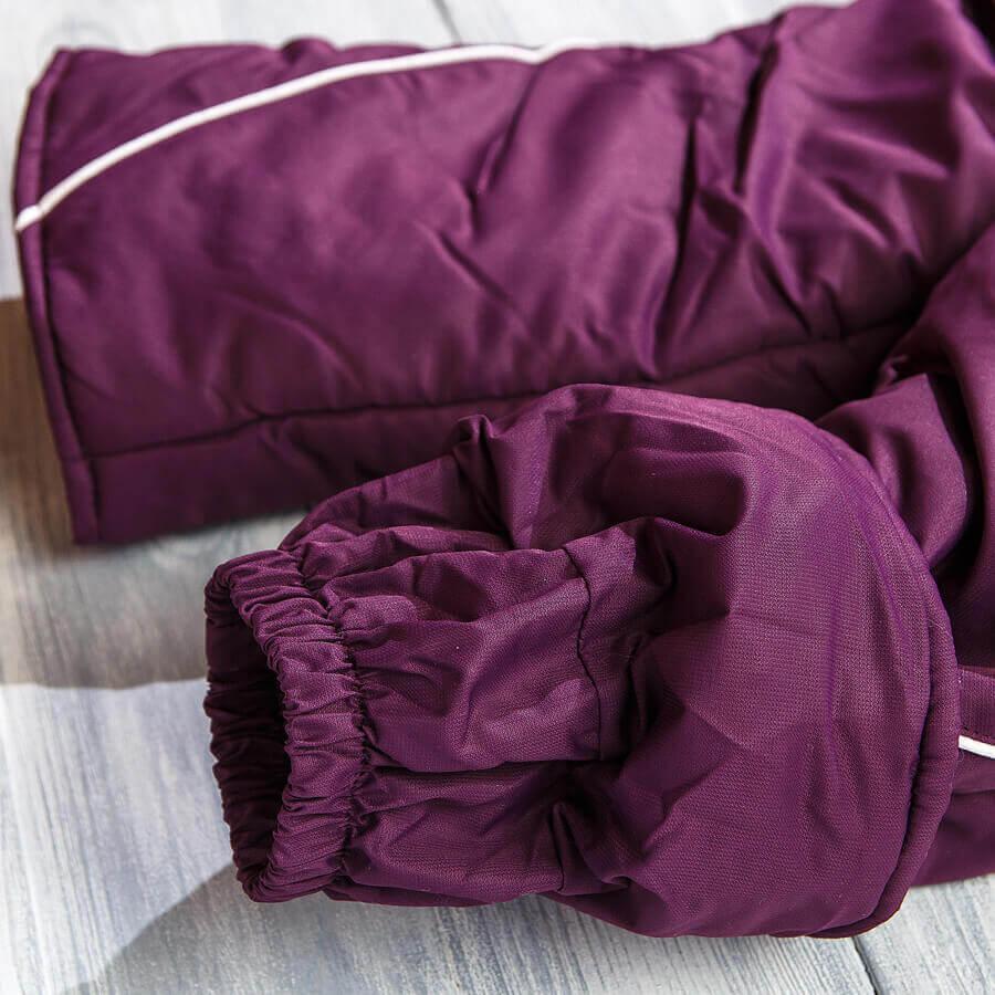 Зимний утеплённый комплект для детей