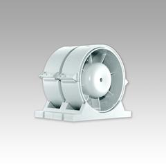 Вентилятор канальный Эра Pro 6 D160мм