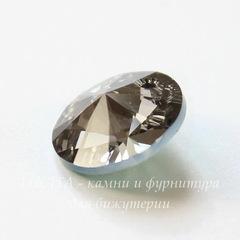 6428 Подвеска - Rivoli  Сваровски Crystal Scarabaeus Green (12 мм)