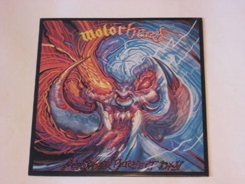 Motorhead / Another Perfect Day (LP)